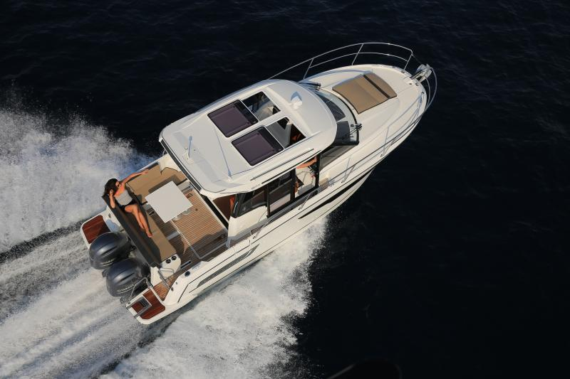 Merry Fisher 895 Exterior Views 21
