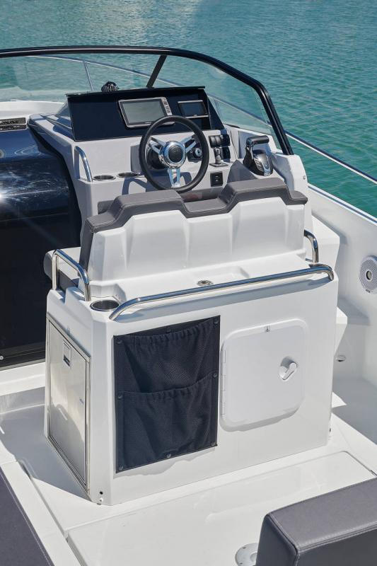 Leader 7.5 Series 3 │ Leader of 7m │ Boat powerboat Jeanneau  23131