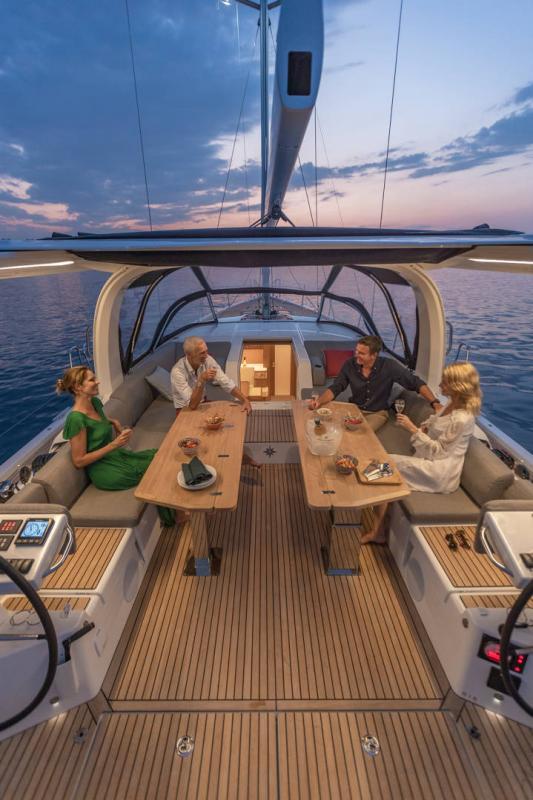 Jeanneau Yachts 60 │ Jeanneau Yachts of 18m │ Boat Barche a vela Jeanneau  23391
