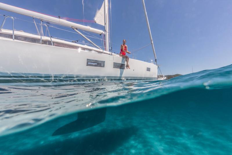 Jeanneau Yachts 51 │ Jeanneau Yachts de 15m │ Bateaux Voiliers Jeanneau  17407