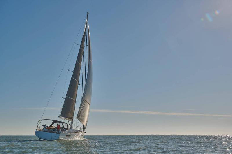 Jeanneau Yachts 60 │ Jeanneau Yachts of 18m │ Boat Veleros Jeanneau 1-Navigation 22490