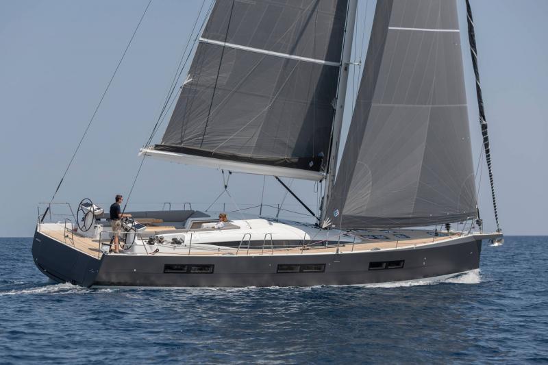 Jeanneau Yachts 60 │ Jeanneau Yachts of 18m │ Boat Barche a vela Jeanneau  23413