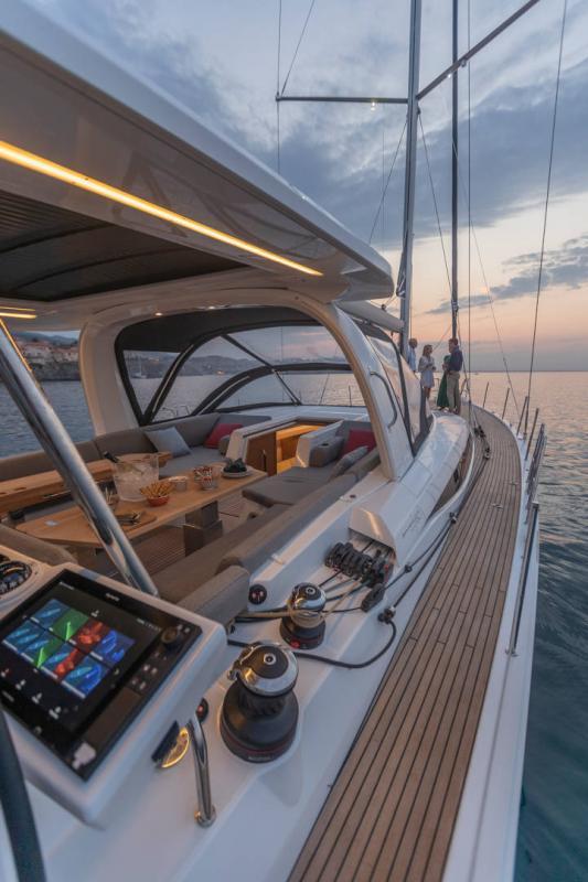 Jeanneau Yachts 60 │ Jeanneau Yachts of 18m │ Boat Barche a vela Jeanneau  23388