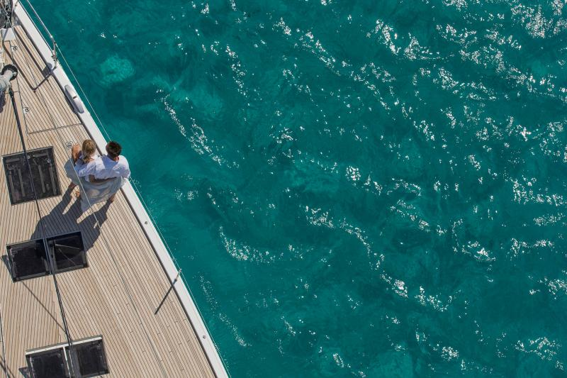 Jeanneau Yachts 64 │ Jeanneau Yachts de 20m │ Bateaux Voiliers Jeanneau  17618