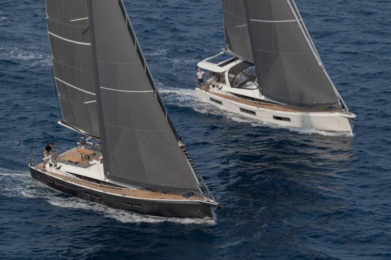 Jeanneau Yachts 60 │ Jeanneau Yachts of 18m │ Boat Barche a vela Jeanneau  23426