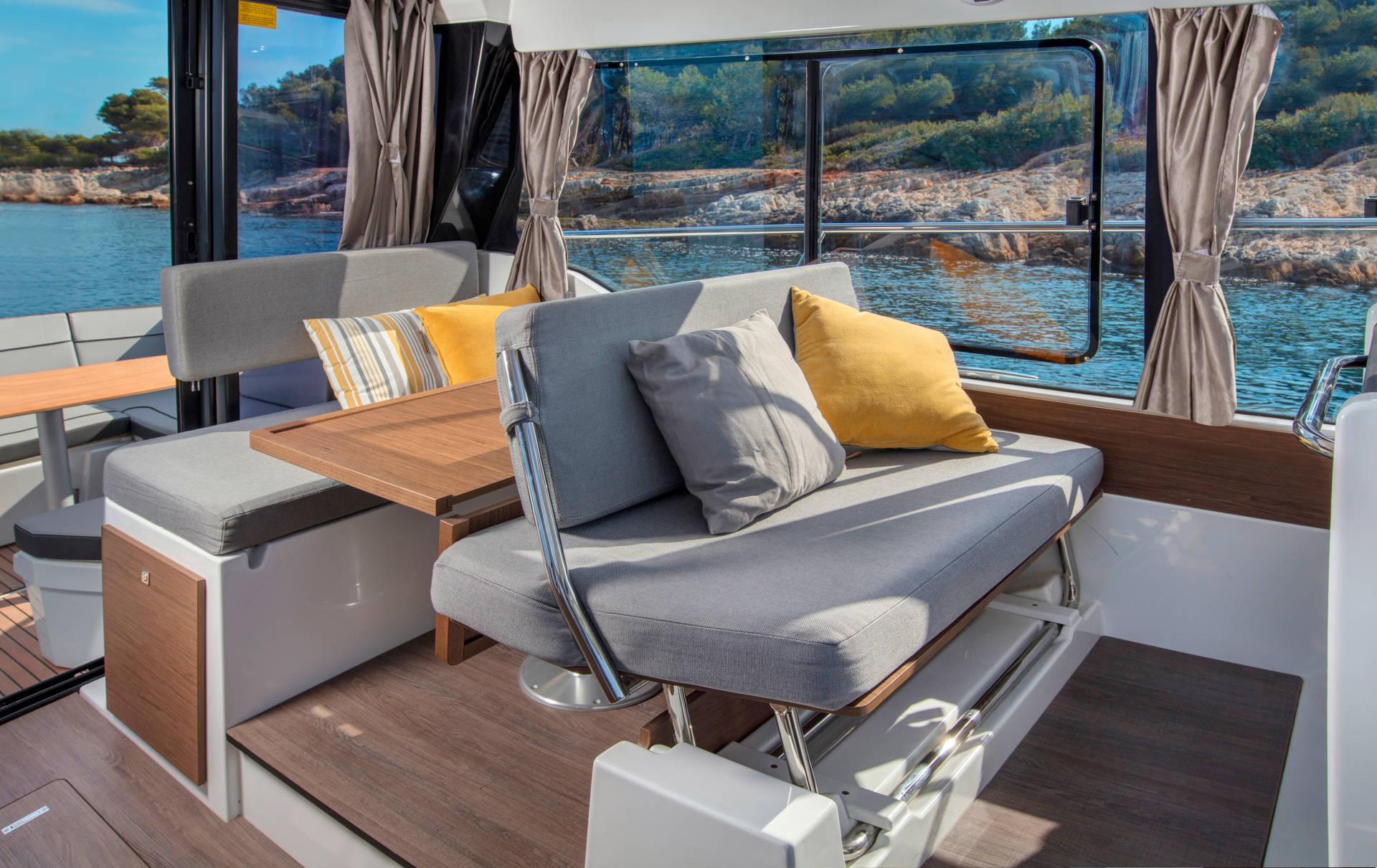 Merry Fisher 1095 | Jeanneau Boats