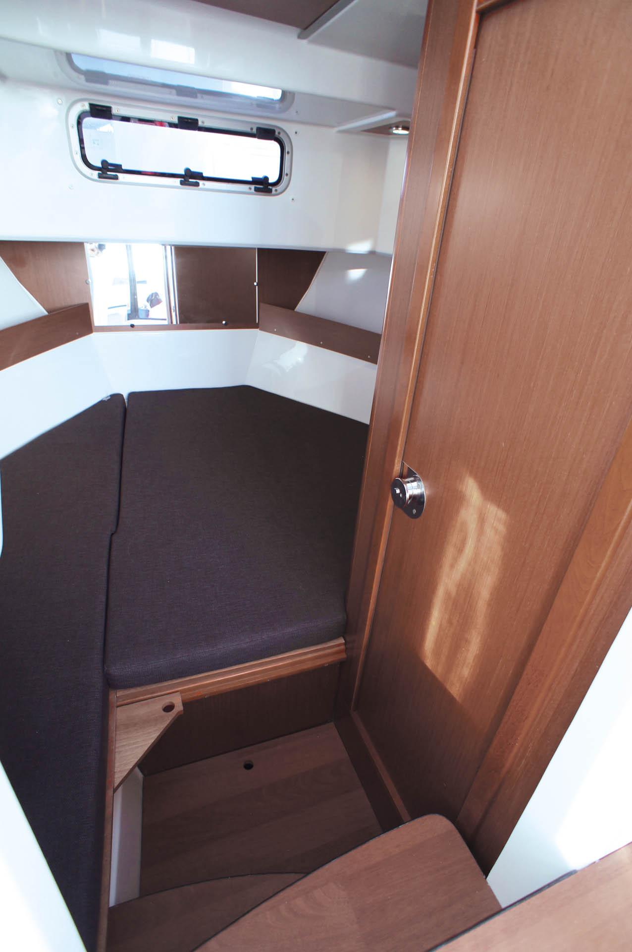 Merry Fisher 875 Marlin Vistas del interior 6