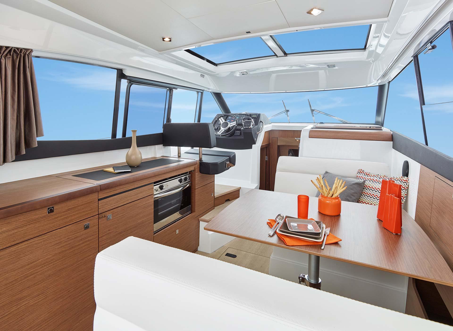NC 9 | Jeanneau Boats