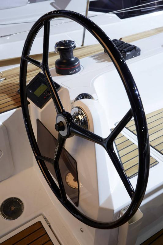 Sun Odyssey 349 │ Sun Odyssey of 10m │ Boat Sailboat Jeanneau  19188