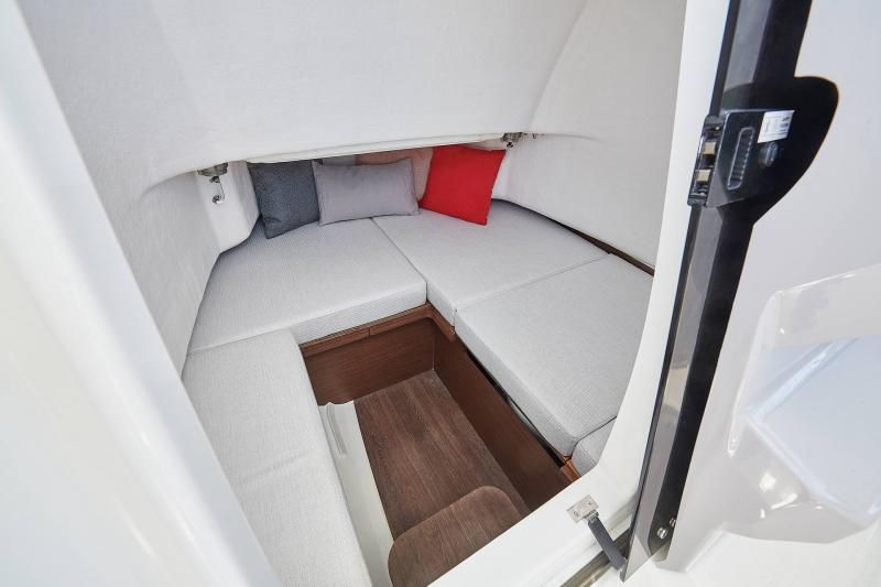 Cap Camarat 7.5 CC Série3 │ Cap Camarat Center Console of 7m │ Boat powerboat Jeanneau  23094