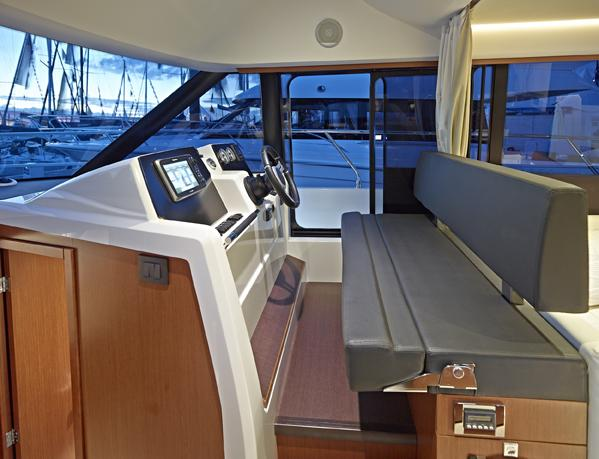 Velasco 37F Interior Views 3