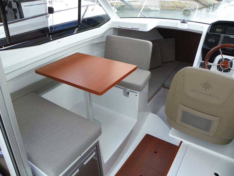 Merry Fisher 695 Interior Views 2