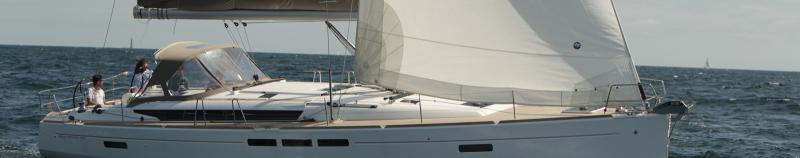 Sun Odyssey 509 │ Sun Odyssey de 15m │ Bateaux Voiliers Jeanneau  8412