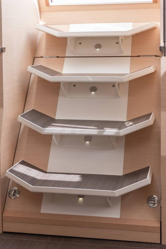 Jeanneau Yachts 64 │ Jeanneau Yachts de 20m │ Bateaux Voiliers Jeanneau  18106