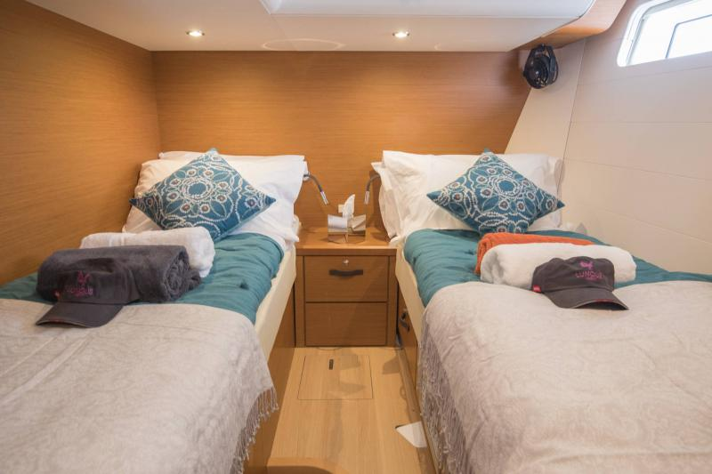 Jeanneau Yachts 64 │ Jeanneau Yachts de 20m │ Bateaux Voiliers Jeanneau  18062