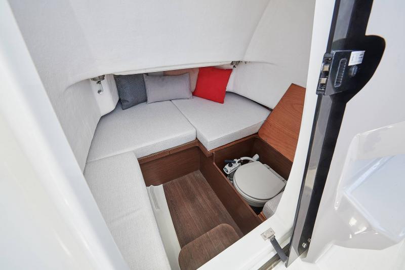 Cap Camarat 7.5 CC Série3 │ Cap Camarat Center Console of 7m │ Boat powerboat Jeanneau  23093