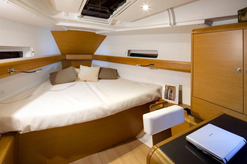 Sun Odyssey 419 │ Sun Odyssey of 13m │ Boat Barche a vela Jeanneau  13094