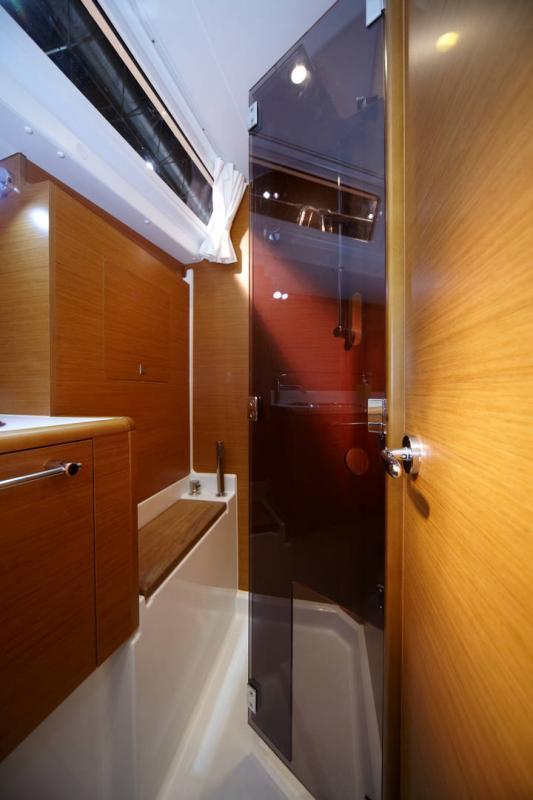 Sun Odyssey 449 │ Sun Odyssey of 14m │ Boat Veleros Jeanneau  13208