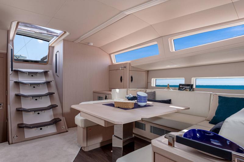 Jeanneau Yachts 60 │ Jeanneau Yachts of 18m │ Boat Sailboat Jeanneau  22867