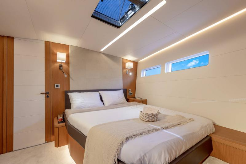 Jeanneau Yachts 60 │ Jeanneau Yachts of 18m │ Boat Sailboat Jeanneau  22854