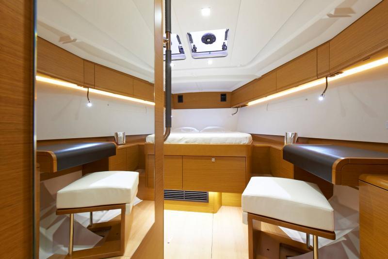 Sun Odyssey 479 │ Sun Odyssey of 14m │ Boat Segelboote Jeanneau  13335