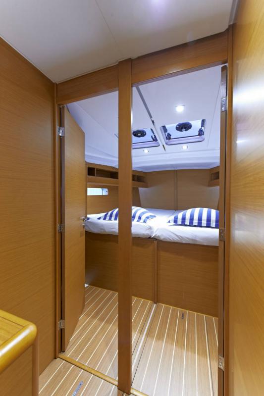 Sun Odyssey 479 │ Sun Odyssey of 14m │ Boat Barche a vela Jeanneau  13331