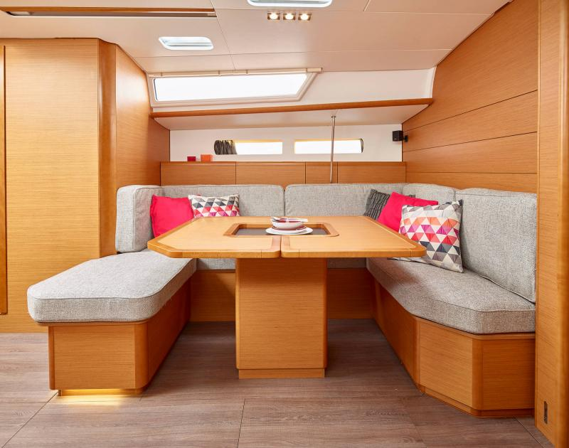 Sun Odyssey 479 │ Sun Odyssey of 14m │ Boat Segelboote Jeanneau  13313