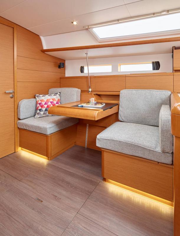 Sun Odyssey 479 │ Sun Odyssey of 14m │ Boat Barche a vela Jeanneau  13317