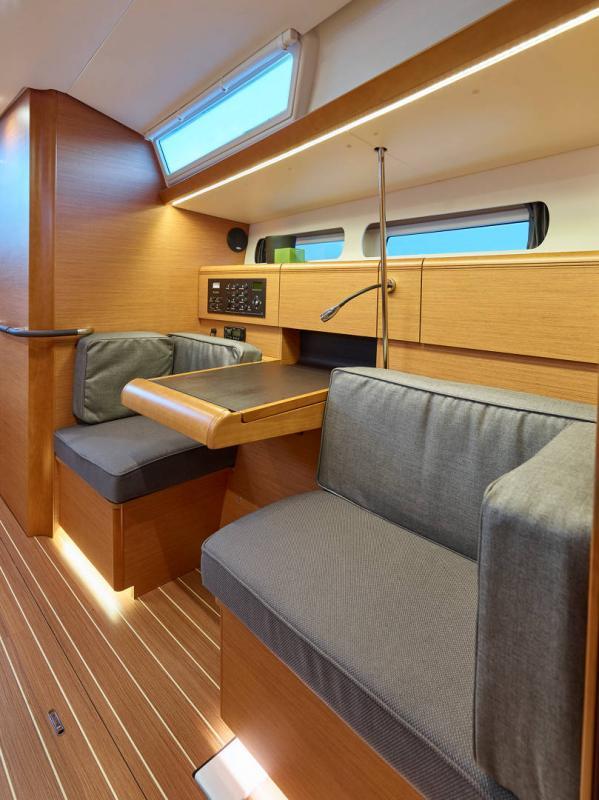 Sun Odyssey 419 │ Sun Odyssey of 13m │ Boat Barche a vela Jeanneau  13090