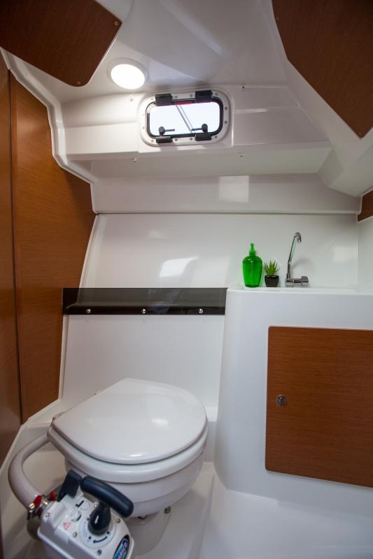 Merry Fisher 795 Interior Views 9