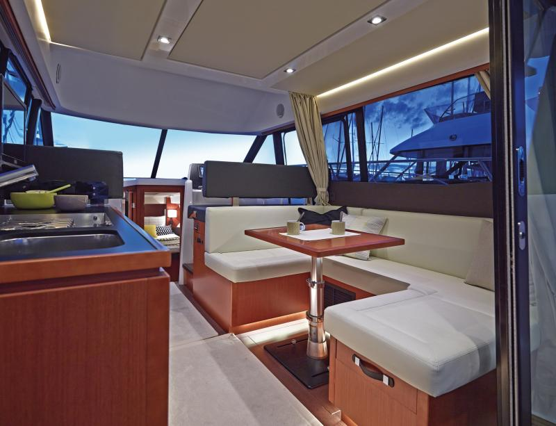 Velasco 37F Interior Views 12