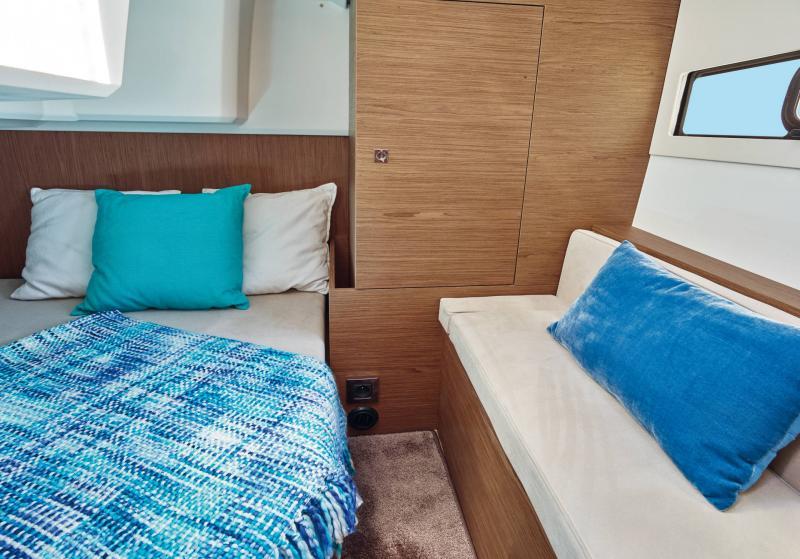 Leader 30 │ Leader of 9m │ Boat Intra-borda Jeanneau  16957