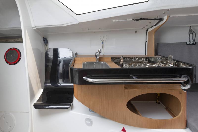 Sun Fast 3300 │ Sun Fast of 10m │ Boat Segelboote Jeanneau Cockpit 19128