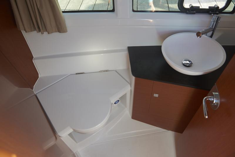 Merry Fisher 895 Interior Views 11