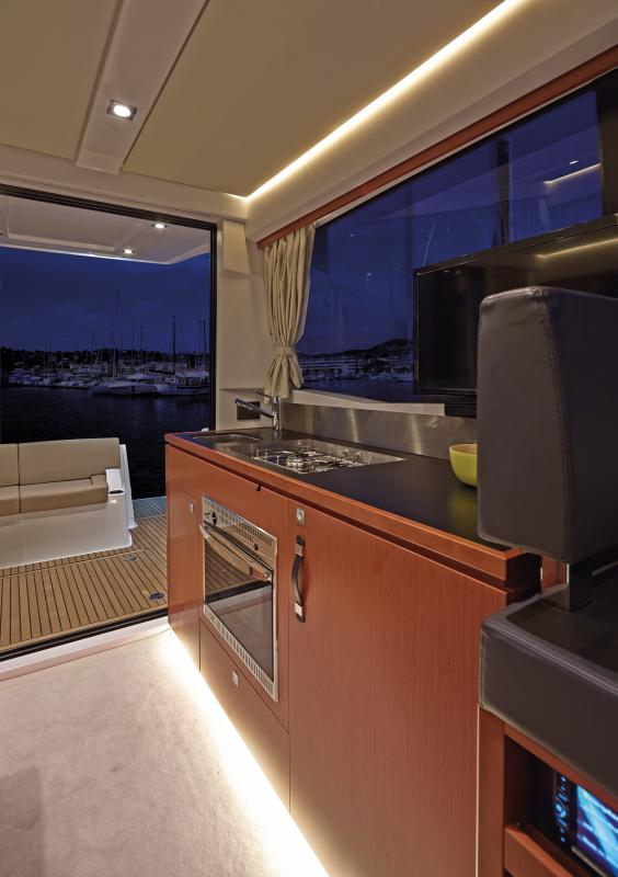 Velasco 37F Interior Views 7