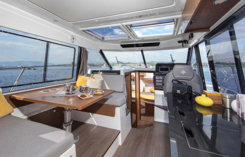 Merry Fisher 1095 Interior Views 3