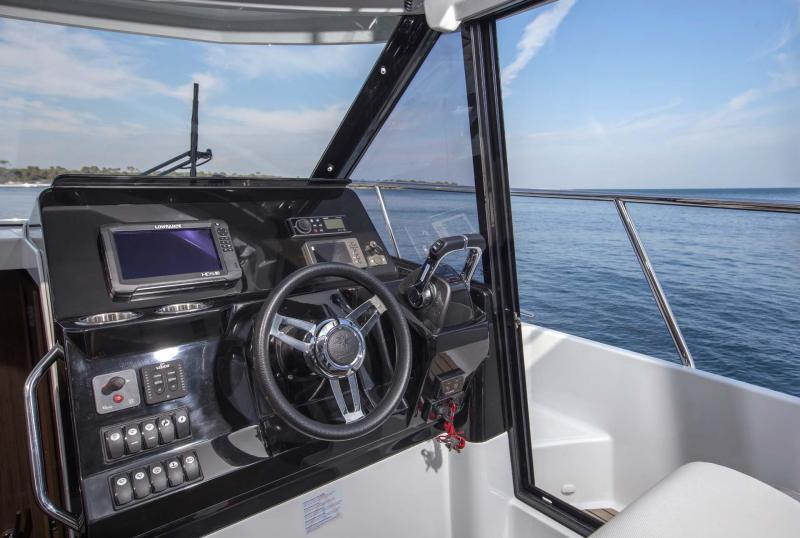 Merry Fisher 1095 Interior Views 6