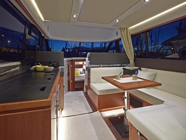 Velasco 37F Interior Views 4