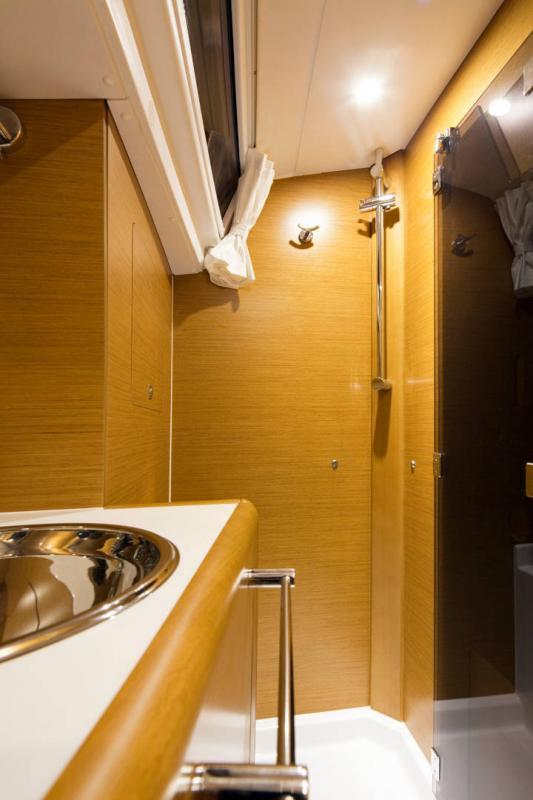 Sun Odyssey 419 │ Sun Odyssey of 13m │ Boat Yelkenli̇ Jeanneau  19396