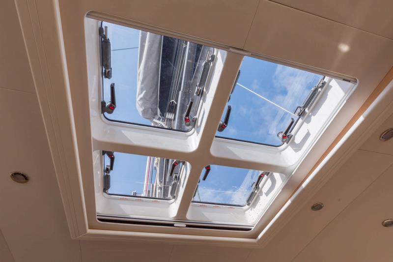 Jeanneau Yachts 64 │ Jeanneau Yachts de 20m │ Bateaux Voiliers Jeanneau  18077