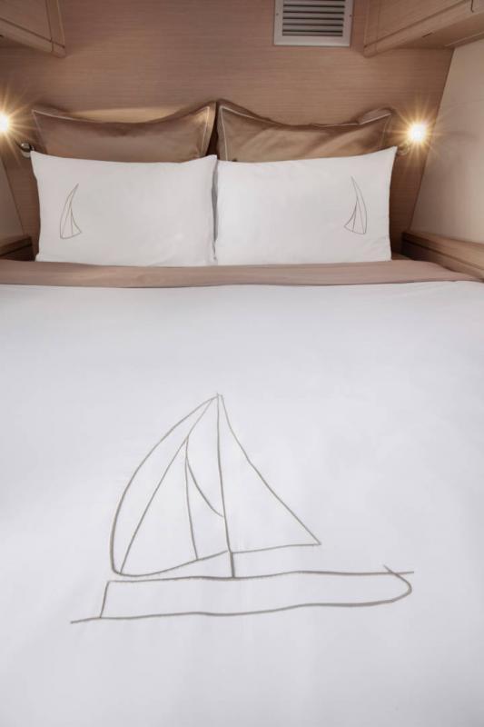 Jeanneau Yachts 51 │ Jeanneau Yachts de 15m │ Bateaux Voiliers Jeanneau  17954