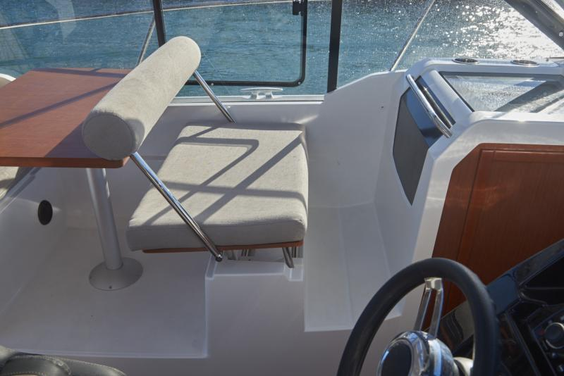 Merry Fisher 895 Interior Views 14