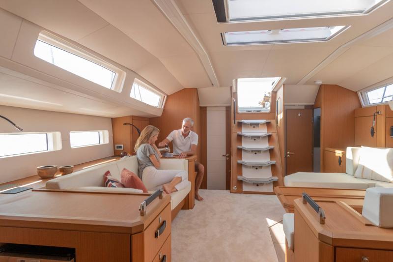 Jeanneau Yachts 60 │ Jeanneau Yachts of 18m │ Boat Barche a vela Jeanneau  23364