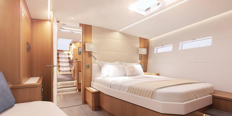 Jeanneau Yachts 60 │ Jeanneau Yachts of 18m │ Boat Veleros Jeanneau  20844