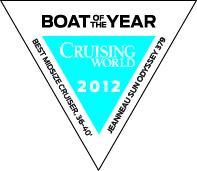 Sun Odyssey 379 │ Sun Odyssey of 11m │ Boat Sailboat Jeanneau  8333