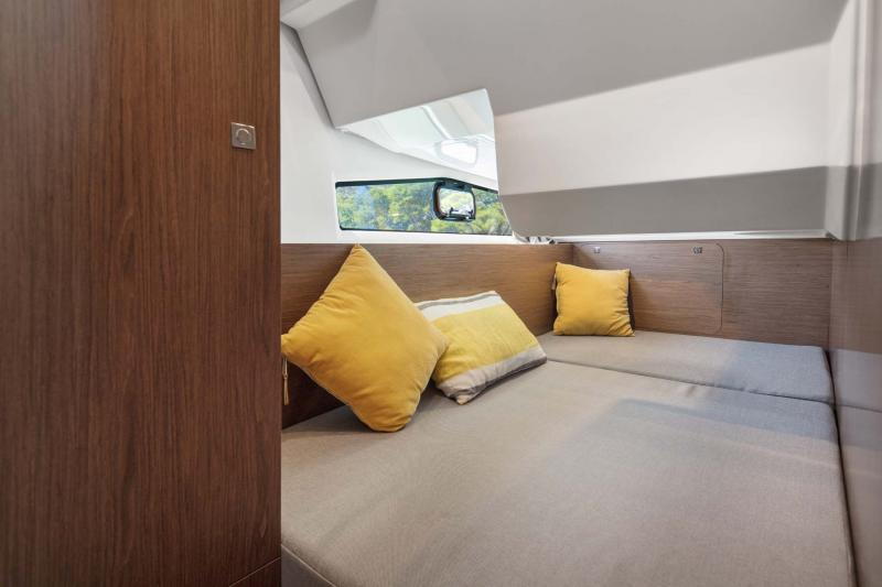 Merry Fisher 1095 Interior Views 1