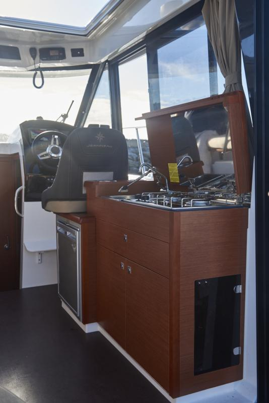 Merry Fisher 895 Interior Views 13