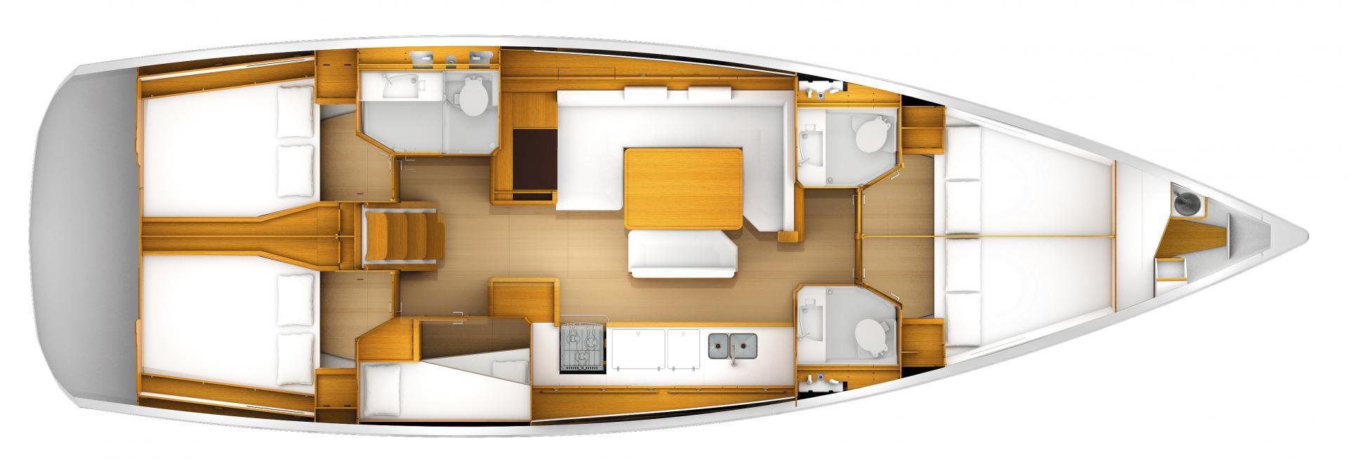 barco plans