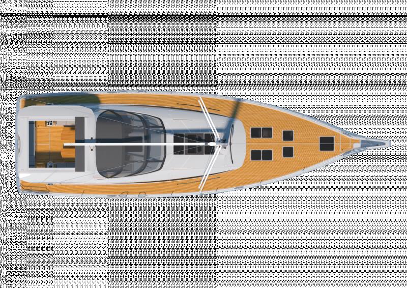 Jeanneau Yachts 60 │ Jeanneau Yachts of 18m │ Boat Veleros Jeanneau  20837