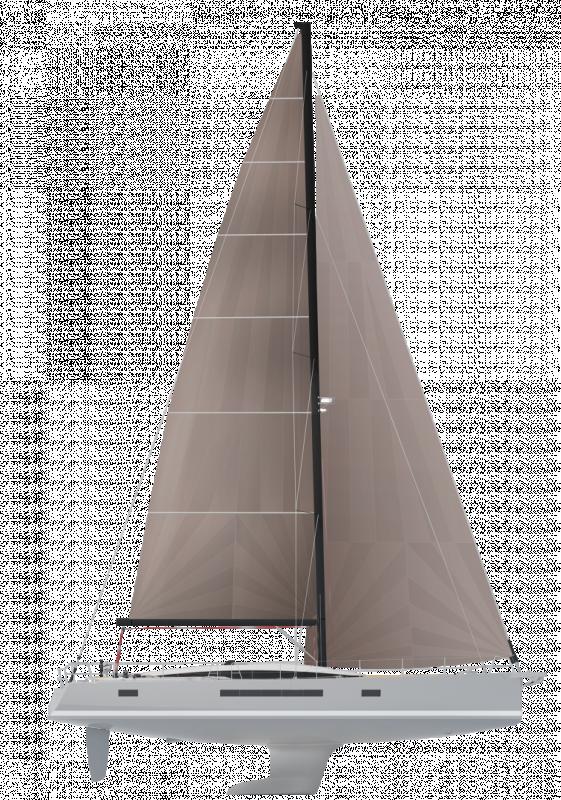 Jeanneau Yachts 65 │ Jeanneau Yachts of 21m │ Boat Sailboat Jeanneau  22960